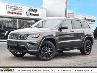 2020 Jeep Grand Cherokee ALTITUDE | SUNROOF | TRAILER TOW GRP  SUV