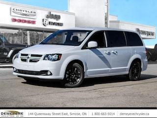 2020 Dodge Grand Caravan GT | LOADED Van