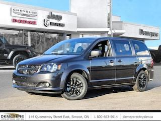 2020 Dodge Grand Caravan GT | GET AN EXTRA $1000 HOLIDAY BONUS CASH OFF Van