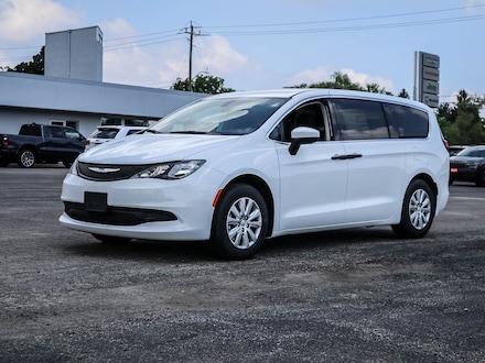 2021 Chrysler Grand Caravan SE | 3RD ROW STOW N GO Van