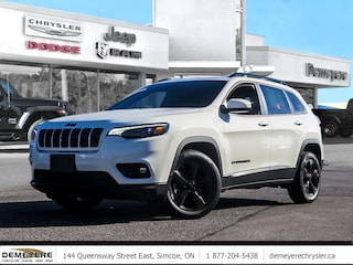 2019 Jeep New Cherokee ALTITUDE | ONLY $94 PER WEEK-0 DOWN* SUV