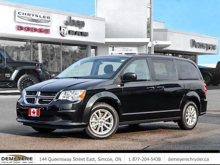 2019 Dodge Grand Caravan SXT   ONLY $83 PER WEEK- 0 DOWN* Van