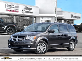 2020 Dodge Grand Caravan PREMIUM PLUS | INVOICE SALE ON NOW !!! HURRY IN Van