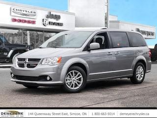 2020 Dodge Grand Caravan PREMIUM PLUS   GET AN EXTRA $1000 HOLIDAY CASH OFF Van