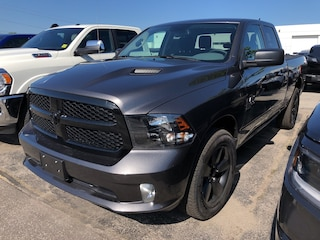 2019 Ram 1500 Classic EXPRESS | NIGHT EDITION | HITCH | 20