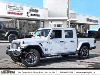 2021 Jeep Gladiator 80TH ANNIVERSARY | NO PAYMENTS FOR 3 MONTHS,OAC 4x4 Crew Cab 5 ft. box
