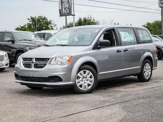 2020 Dodge Grand Caravan CVP | 3RD ROW STOW N GO Van