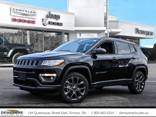 2021 Jeep Compass 80TH ANNIVERSARY| NO PAYMENTS FOR 3 MONTHS,OAC 4x4