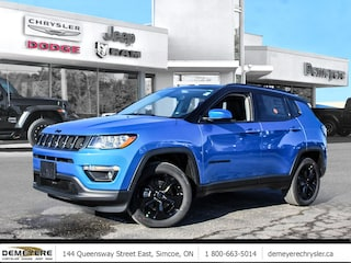 2021 Jeep Compass ALTITUDE | NO PAYMENTS FOR 3 MONTHS,OAC. 4x4