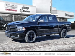 2021 Ram 1500 Classic SLT SPORT PKG | NO PAYMENTS FOR 3 MONTHS,OAC 4x4 Crew Cab 5.6 ft. box 140 in. WB