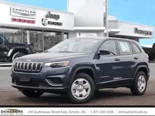 2020 Jeep Cherokee SPORT | BLUETOOTH | REMOTE START | 4X4  SUV