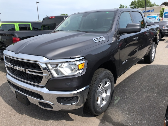 2019 Ram All-New 1500 SXT Truck Crew Cab
