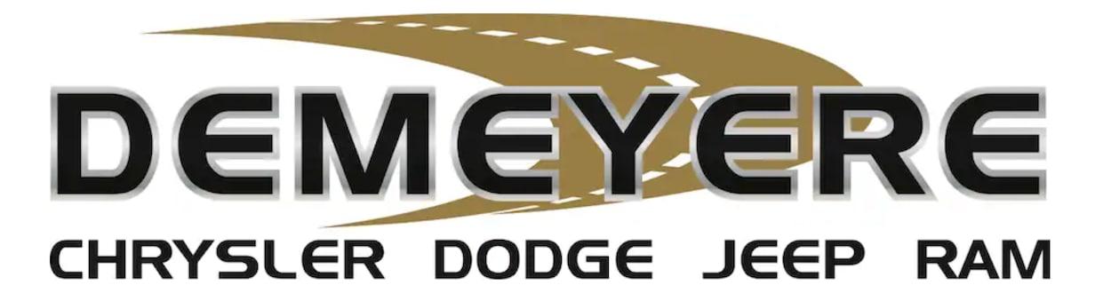 Demeyere Chrysler Dodge Jeep Limited