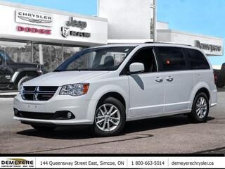 2020 Dodge Grand Caravan PREMIUM PLUS | GET AN EXTRA $1000 HOLIDAY CASH OFF Van