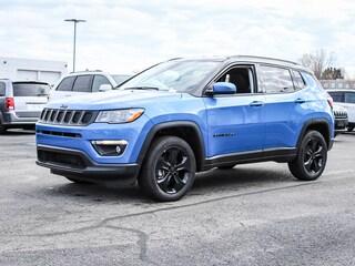 2021 Jeep Compass ALTITUDE | LEATHER SEATS  SUV