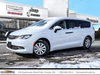 2021 Chrysler Grand Caravan SE | NO PAYMENTS FOR 3 MONTHS, OAC Van