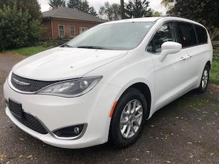 2020 Chrysler Pacifica TOURING | COLD WEATHER PKG | REMOTE STARTER  Van
