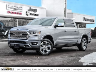 2020 Ram 1500 LIMITED | DUAL PANO ROOF | 12