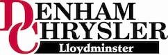 Denham Chrysler Ltd.