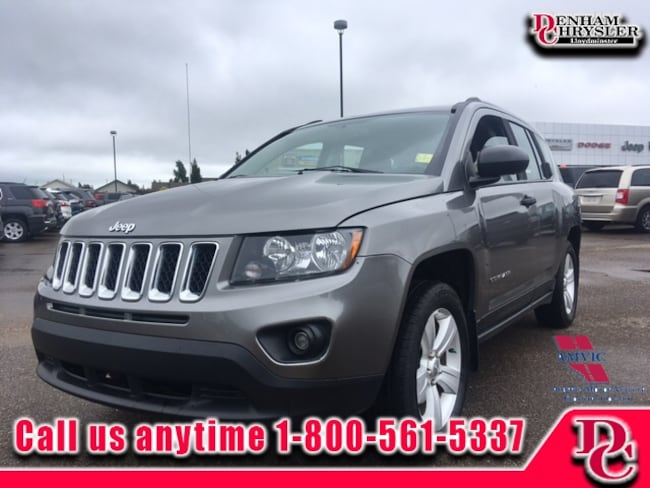 2014 Jeep Compass North Sport Utility