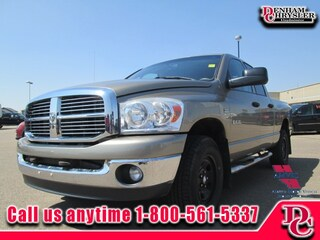 2008 Dodge Ram 1500 SLT Crew Cab Pickup - Short Bed