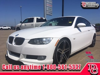 2008 BMW 3 Series 328i Car