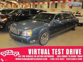 2003 Cadillac Superior