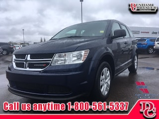 2017 Dodge Journey Canada Value Pkg Sport Utility