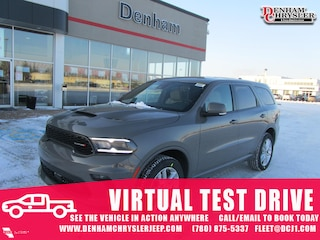 2021 Dodge Durango GT All-wheel Drive