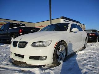 2008 BMW 3 Series 328i Car