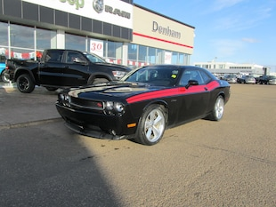2013 Dodge Challenger R/T Classic Car