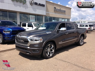2019 Ram 1500 Limited Camion cabine Crew