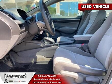 2006 Honda Civic Sedan Civic EX Sedan