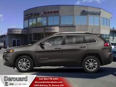 2020 Jeep Cherokee High Altitude - Sunroof - Luxury Group SUV