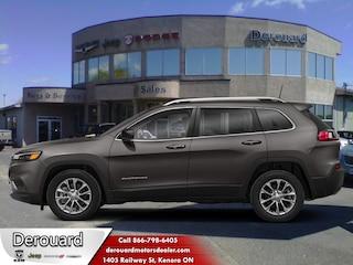 2020 Jeep Cherokee High Altitude - Sunroof - Luxury Group SUV in Kenora, ON, at Derouard RAM Jeep Dodge Chrysler