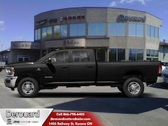 2020 Ram 2500 Big Horn - Sunroof Truck Crew Cab