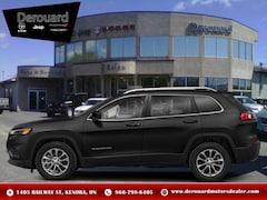 2019 Jeep New Cherokee North - Heated Seats SUV