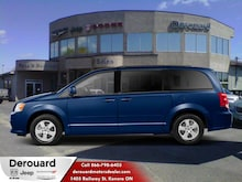 2012 Dodge Grand Caravan Inactive - Grand Crew Caravan Van
