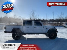 2020 Jeep Gladiator Overland - Leather Seats Regular Cab