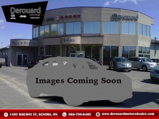 2019 Jeep Compass Upland Edition - Heated Seats SUV in Kenora, ON, at Derouard RAM Jeep Dodge Chrysler