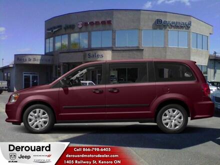 2020 Dodge Grand Caravan R/T 119.3 FWD - Navigation Van