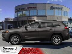 2021 Jeep Cherokee Altitude - Leather Seats -  Heated Seats 4x4