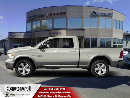 2013 Ram 1500 Base - Certified - Hemi V8 Extended/Double Cab