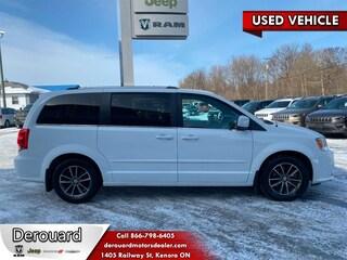 2016 Dodge Grand Caravan SXT Premium Plus - Aluminum Wheels Van