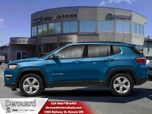 2018 Jeep Compass North - Sunroof - Advanced Safety VUS