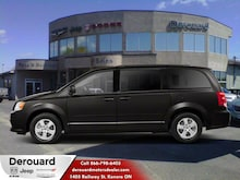 2011 Dodge Grand Caravan SXT -  Power Windows Van