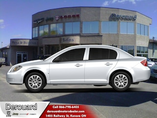 2010 Chevrolet Cobalt LT W/1SA Sedan