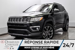 2021 Jeep Compass 80th Anniversary Edition VUS