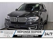 2016 BMW X5 xDrive35i * Toit Ouvr. Pano. * 4 Sièges Cha VUS
