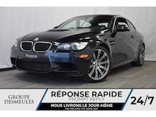 2011 BMW M3 *CUIR * DÉCAPOTABLE TOIT DURE * NAV * SENSO Coupé